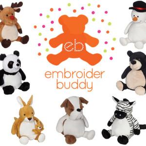 Embroider Buddies