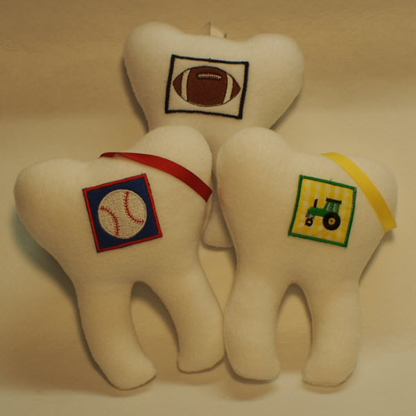 Tooth TFP